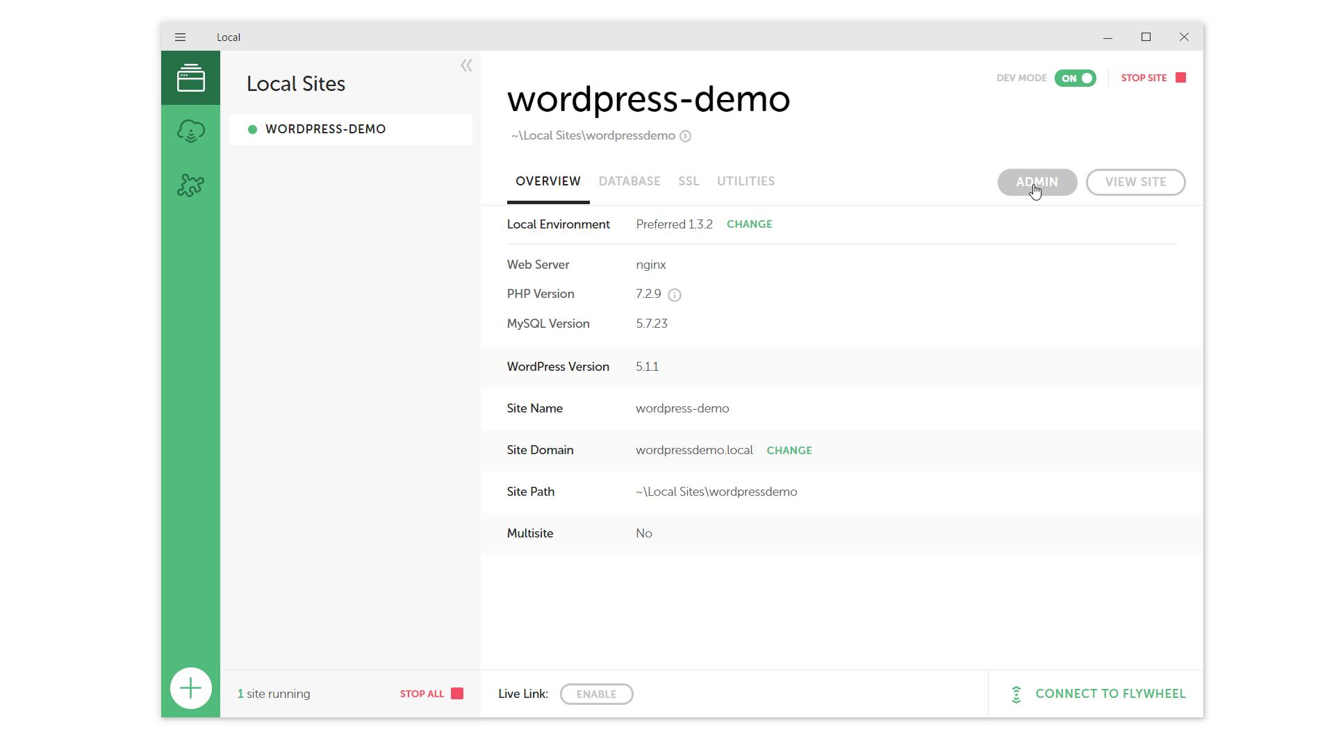 WordPressのテスト環境が作れる Local by Flywheelを紹介します